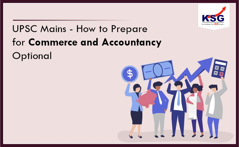 How to Prepare for Commerce and Accountancy Optional