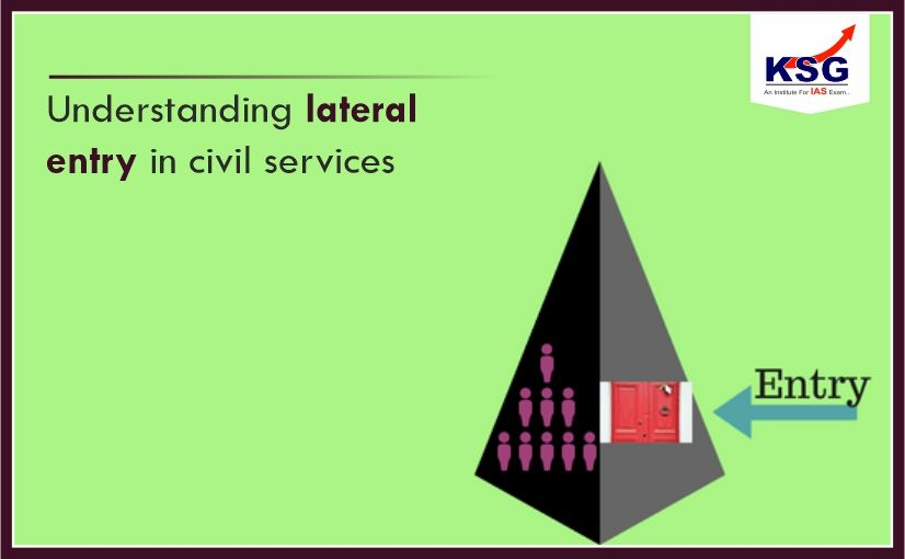 Understanding Lateral Entry in Civil Services Exam